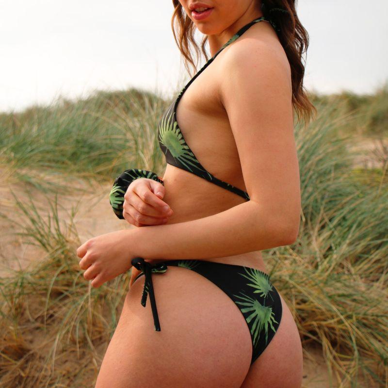Cabrera Multiway Bikini Bottom image