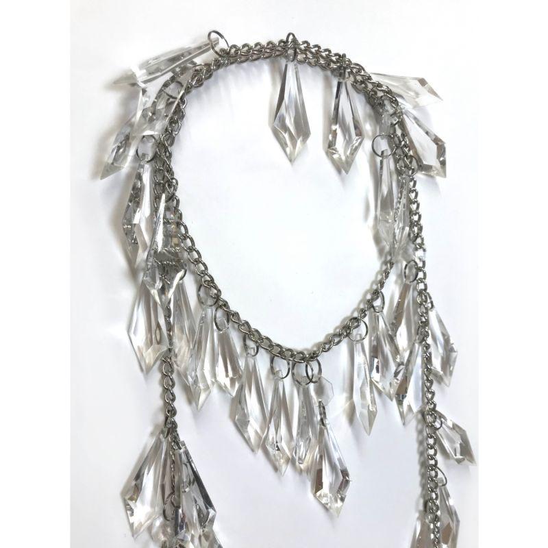 Enlightening Crystals Necklace Wrap Around image
