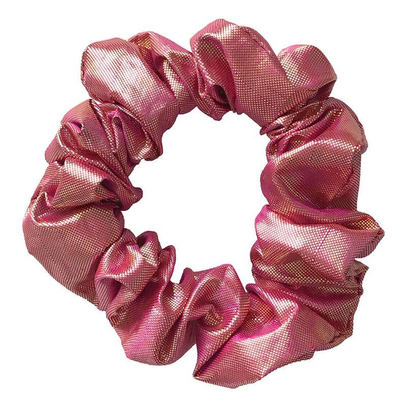 Pink Sparkle Scrunchie image