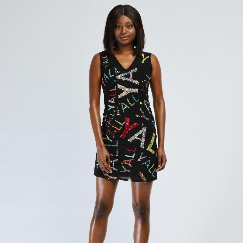Y'All Dress image