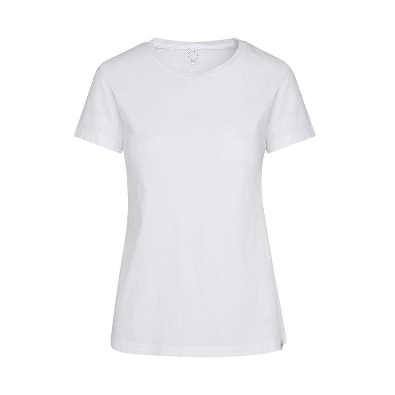 Tee 001 - White image