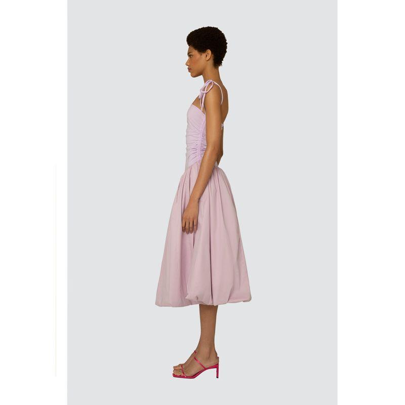 Alexa Dress - Lilac image