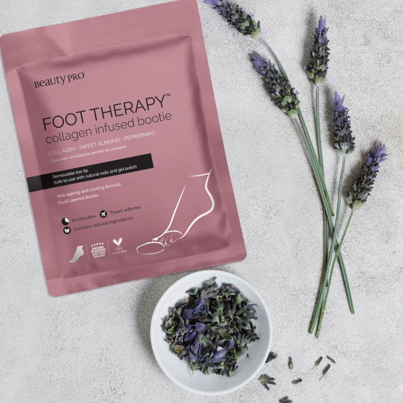 BeautyPro Spa At Home Hand & Foot Renewal image