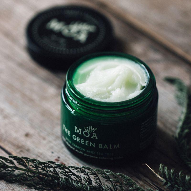 The Green Balm image