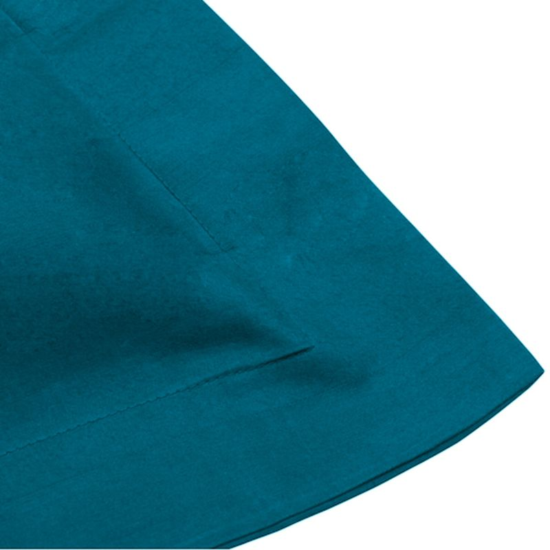 The House Babylon Collection - Teal | Double image