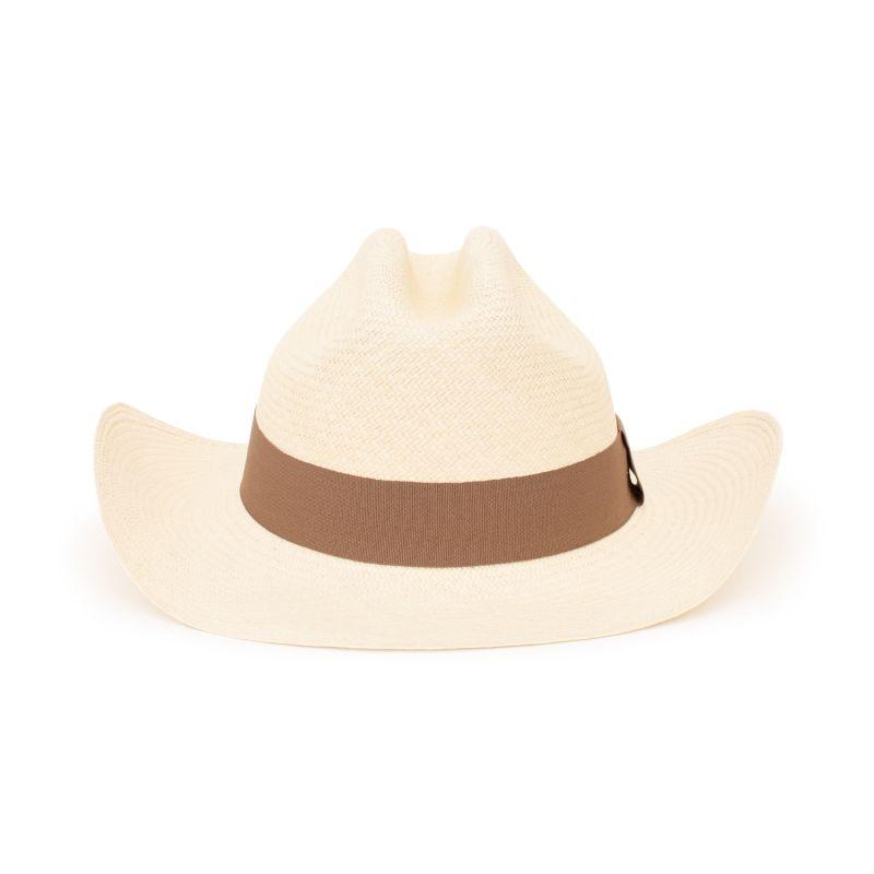 Cowboy Natural - Classic Panama Hat image