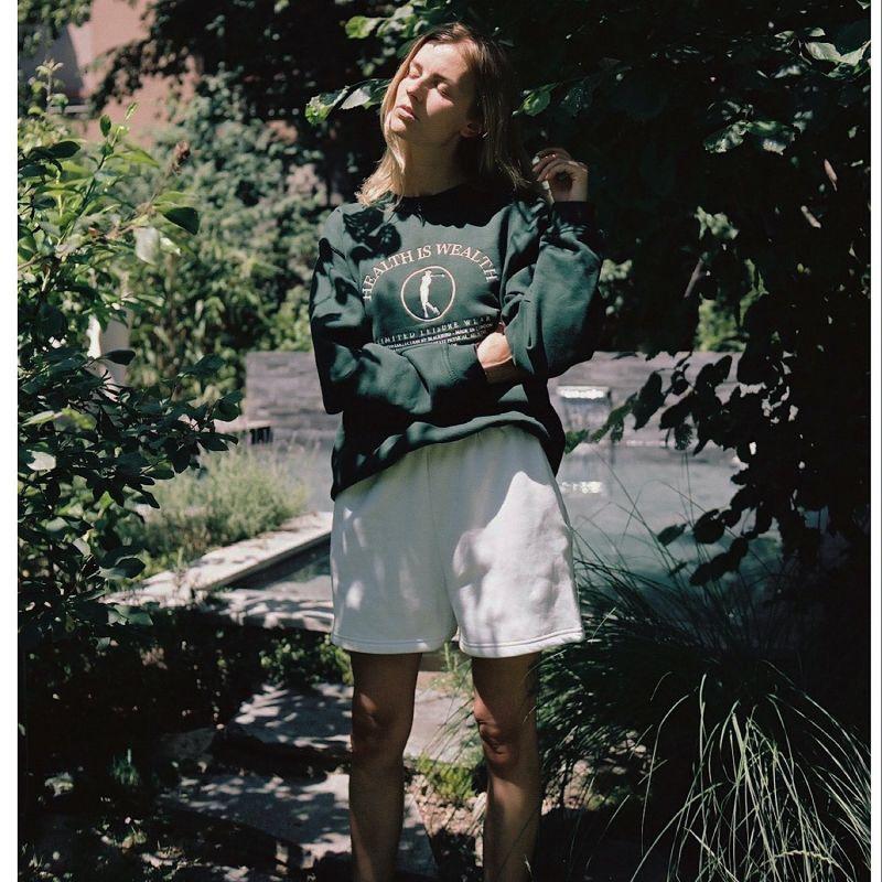 Forest Green Gwyneth image