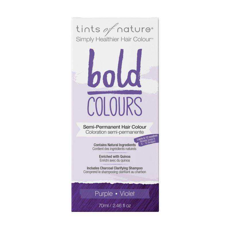 Tints Bold Purple image