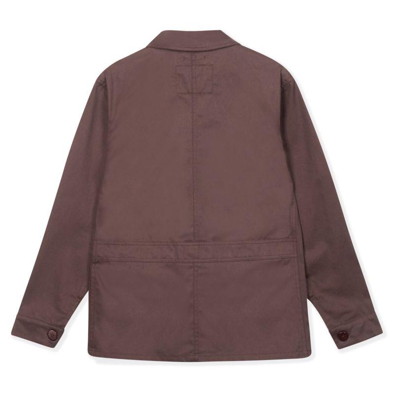 Workwear Jacket - Brown image