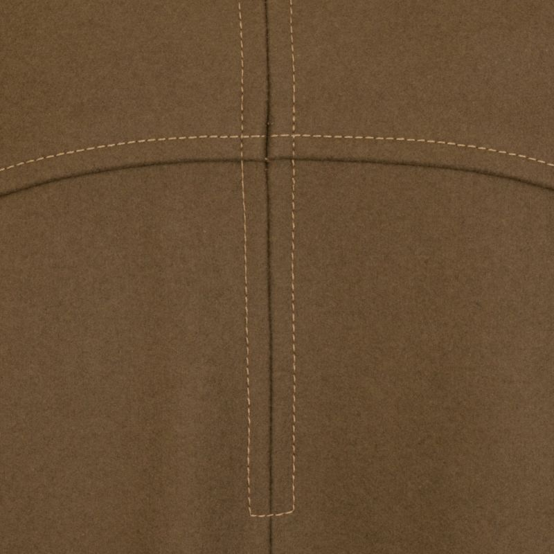 Khaki Mac Coat image
