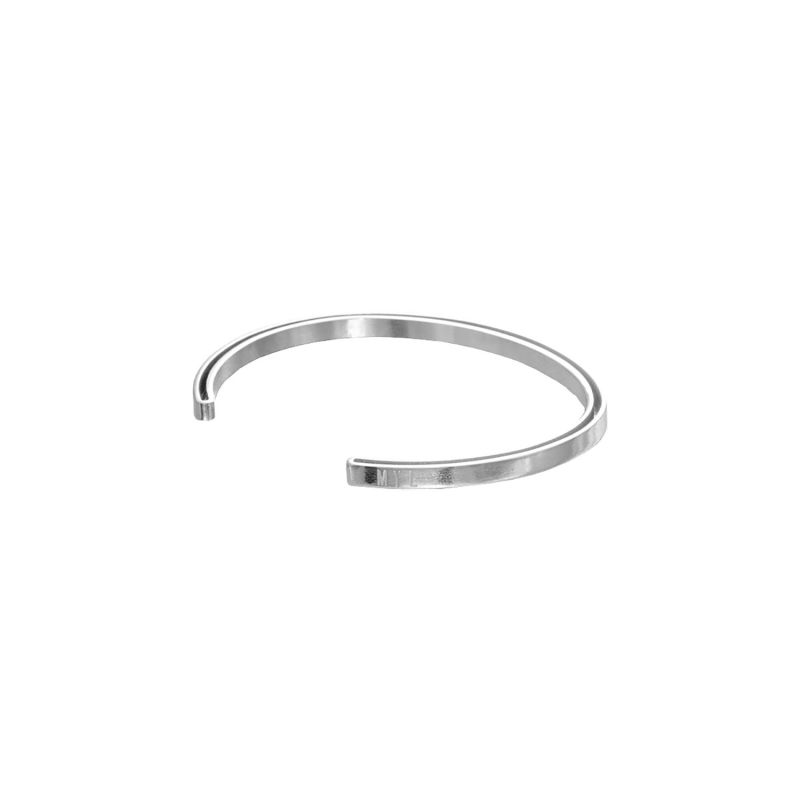 Armreif - Silver image
