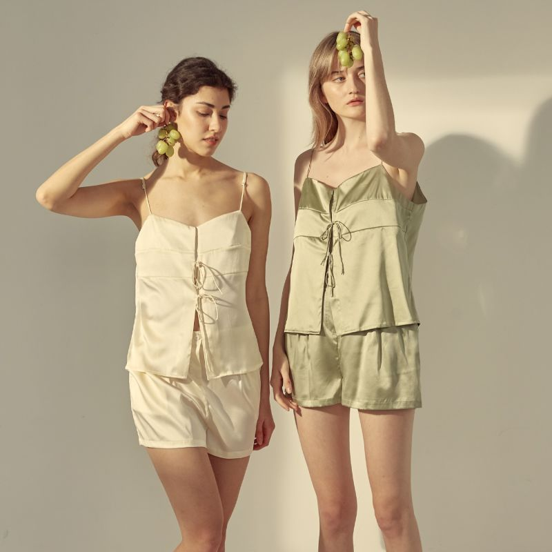 Liberty Essential - Short Pajama Set image