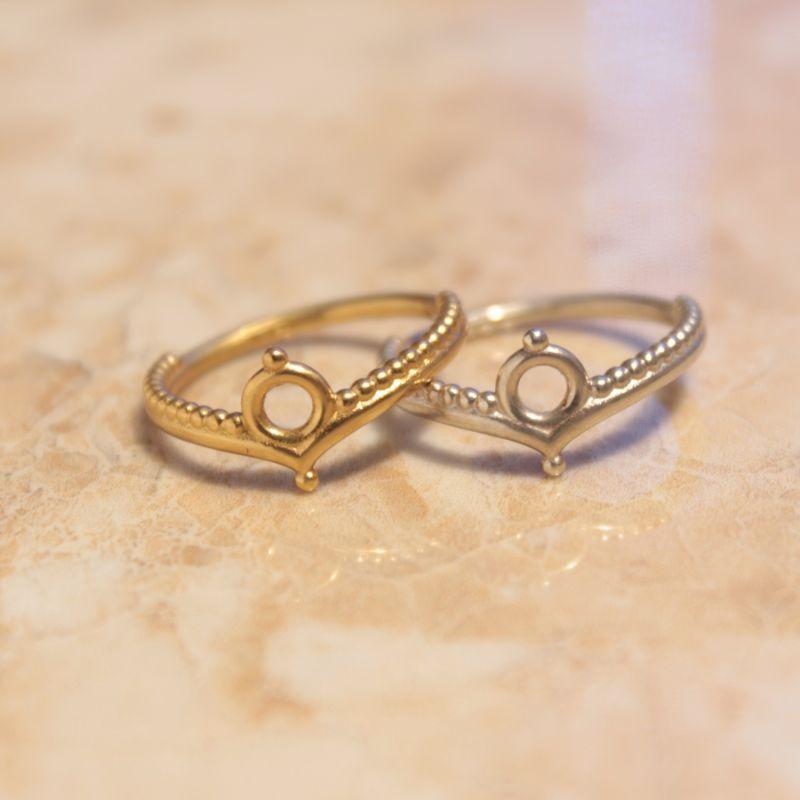 Aelia Ring image