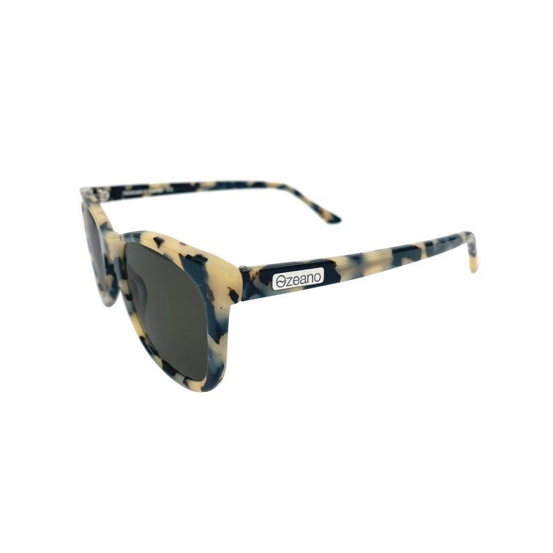 Tama (Leopard Seal) - Australian-Made Sustainable Sunglasses image