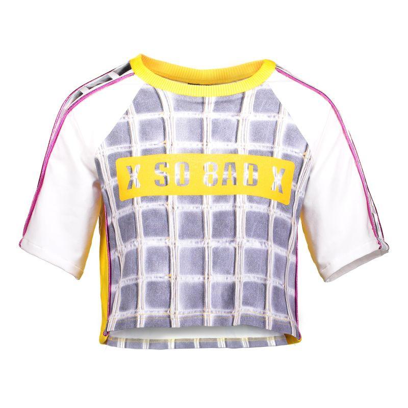 X S0 Bad X T-Shirt image