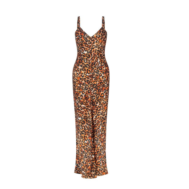 Avoca Dress Leolou image
