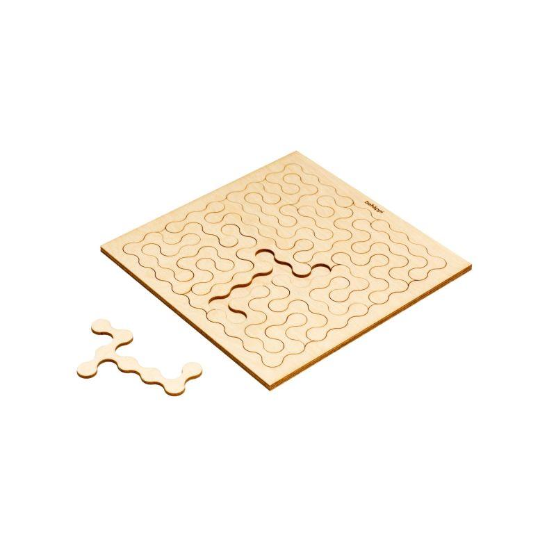 Behäppi Puzzle Hoop 15 Elements image