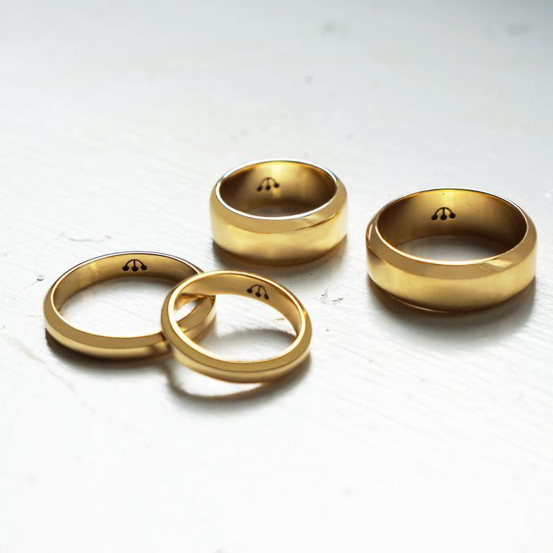 Pawnshop Signature Classic Band Ring image