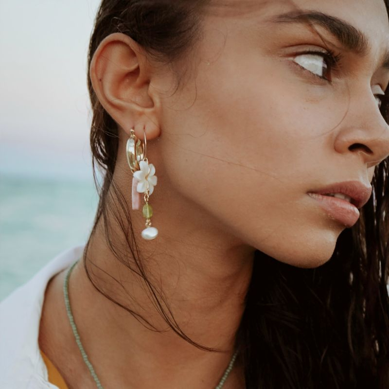 Florence Earrings image