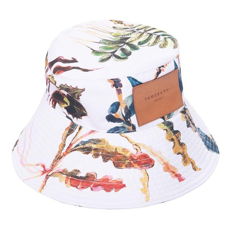 Busa Bucket Hat - Hydrophyte image