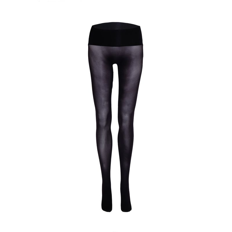 The Classic 30 Denier Biodegradable tights image
