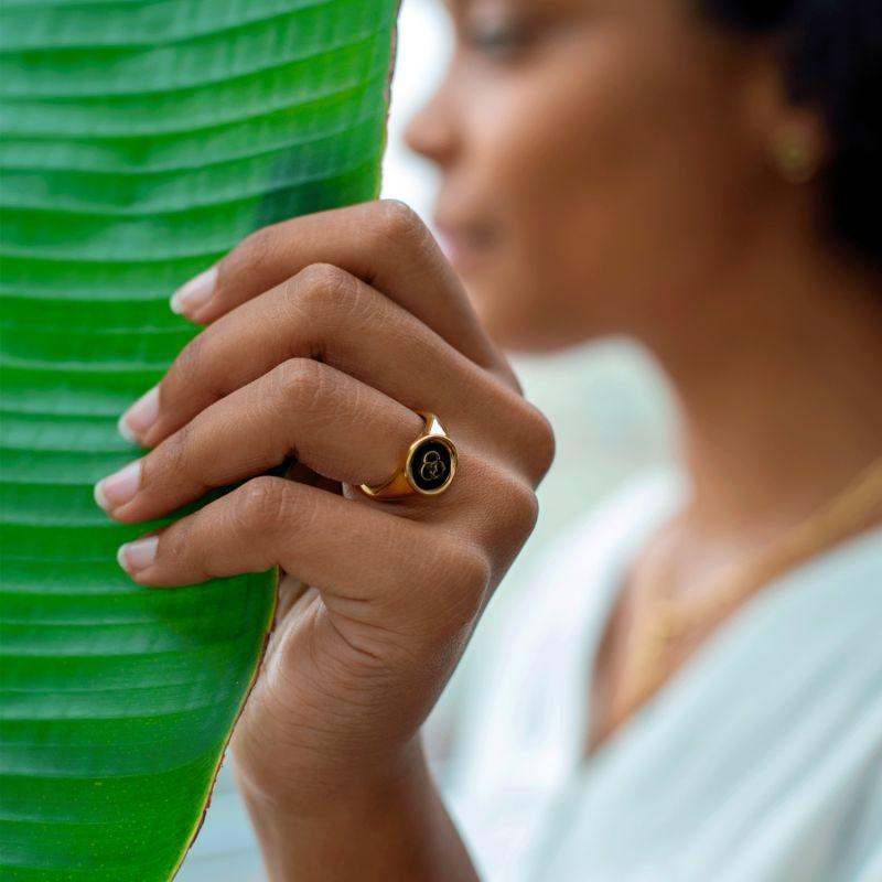 Family Signet Ring image