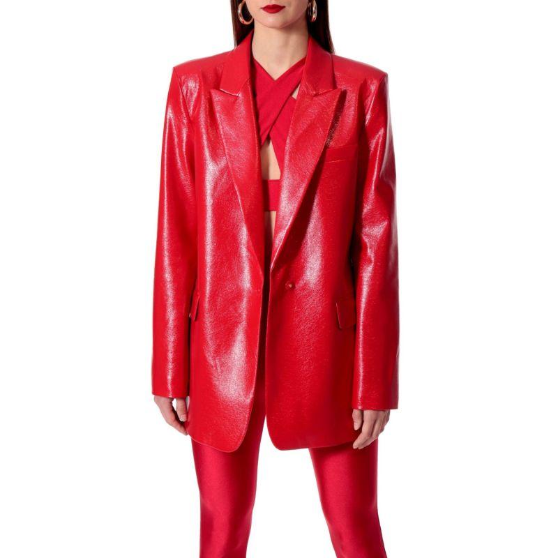 Lennox High Risk Red Blazer image