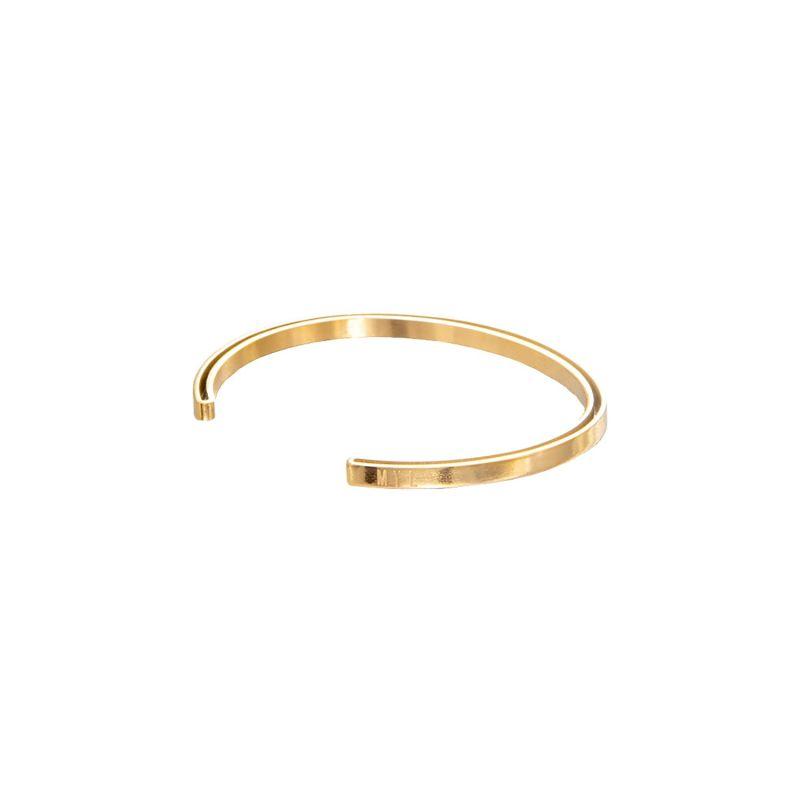 Armreif - Gold image