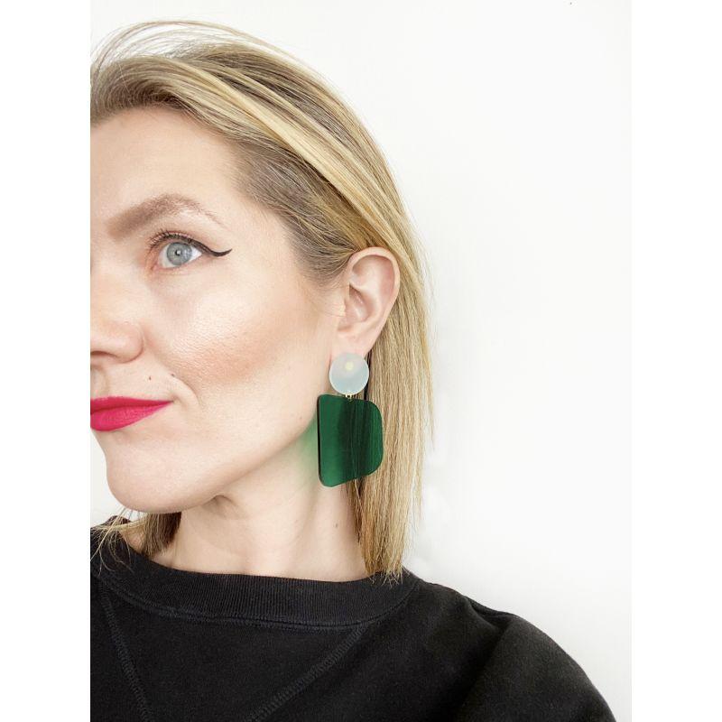 Wilma Earrings image
