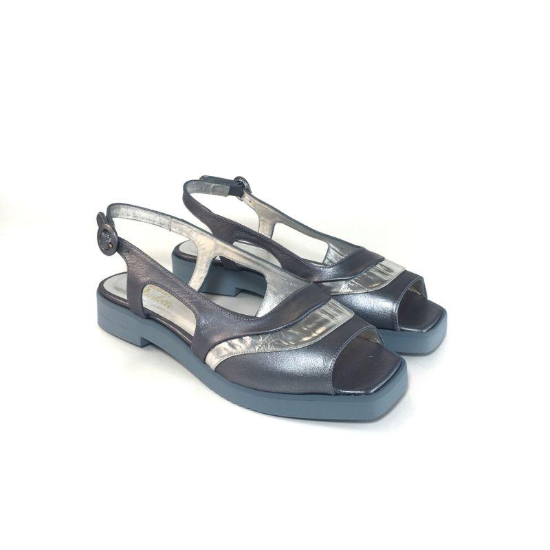 Lijadusis Lead Blue Sandals image