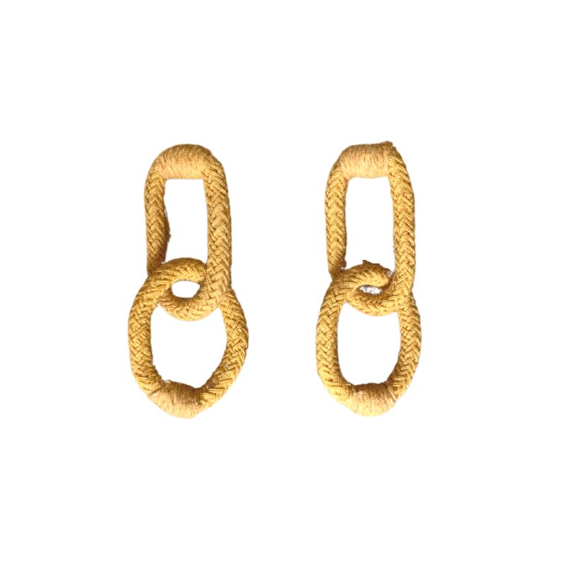 Groove Cebola Earrings image