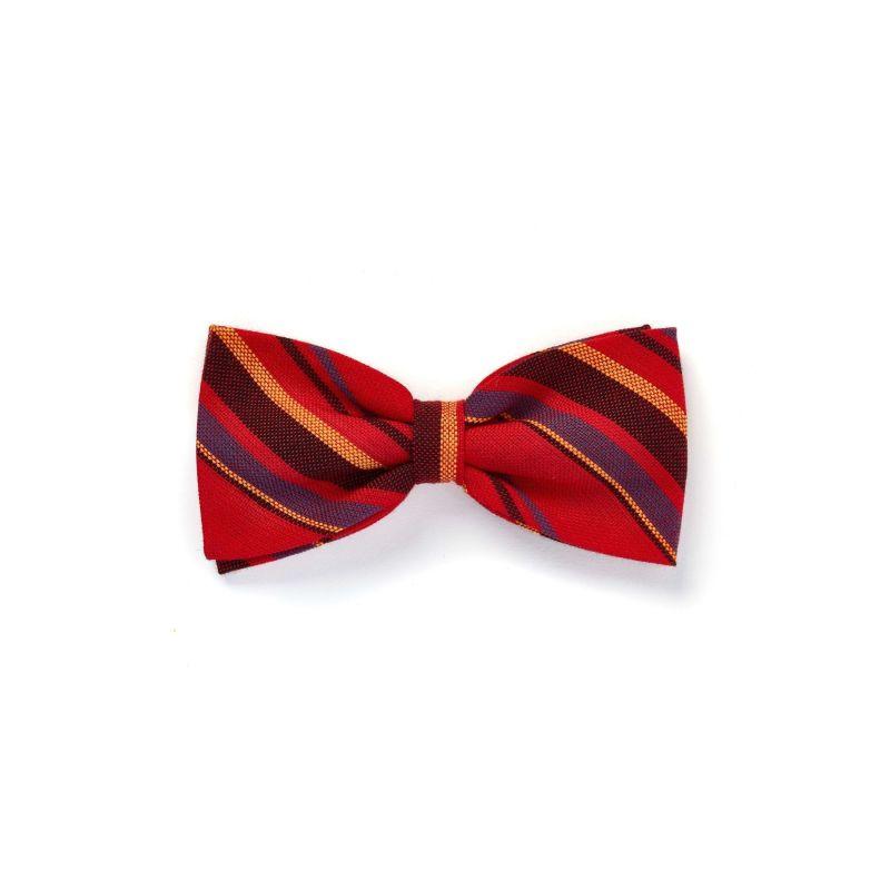Mara Bow Tie - Clip-On image