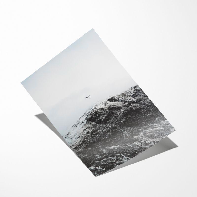 Explore Print - A2 image