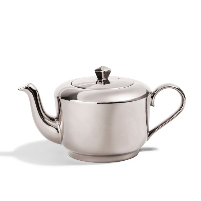 Reflect Teapot - Platinum image