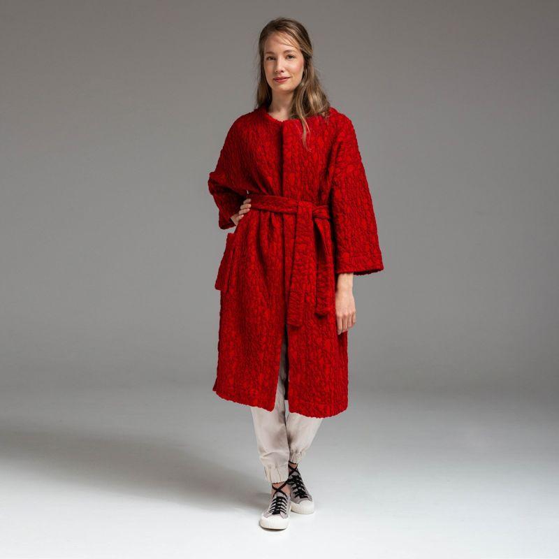 Redred Coat image