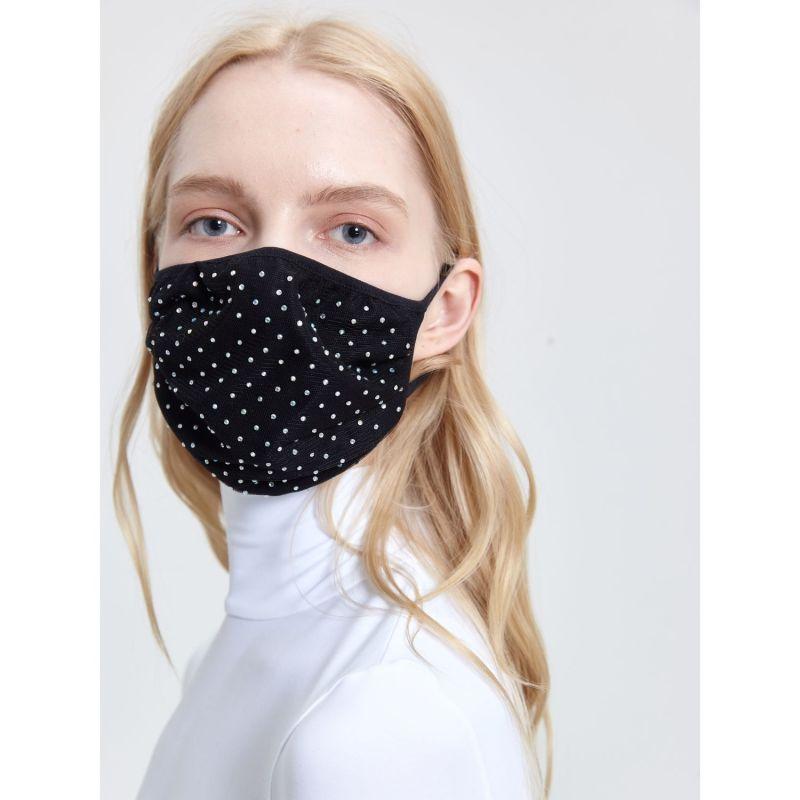 Mask Paste - Black image