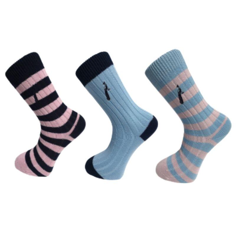 Beckley Socks - 3 Pack image