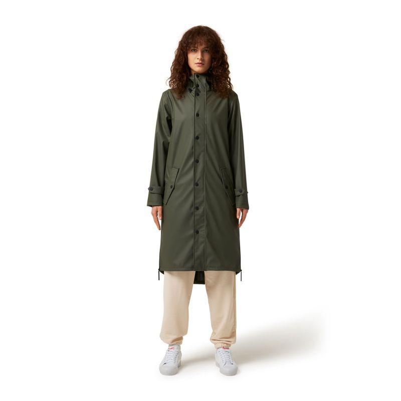 Original Coat Army Green Unisex image
