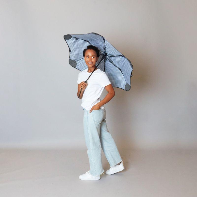 Blunt Seasonal Metro Umbrella - Houndstooth image