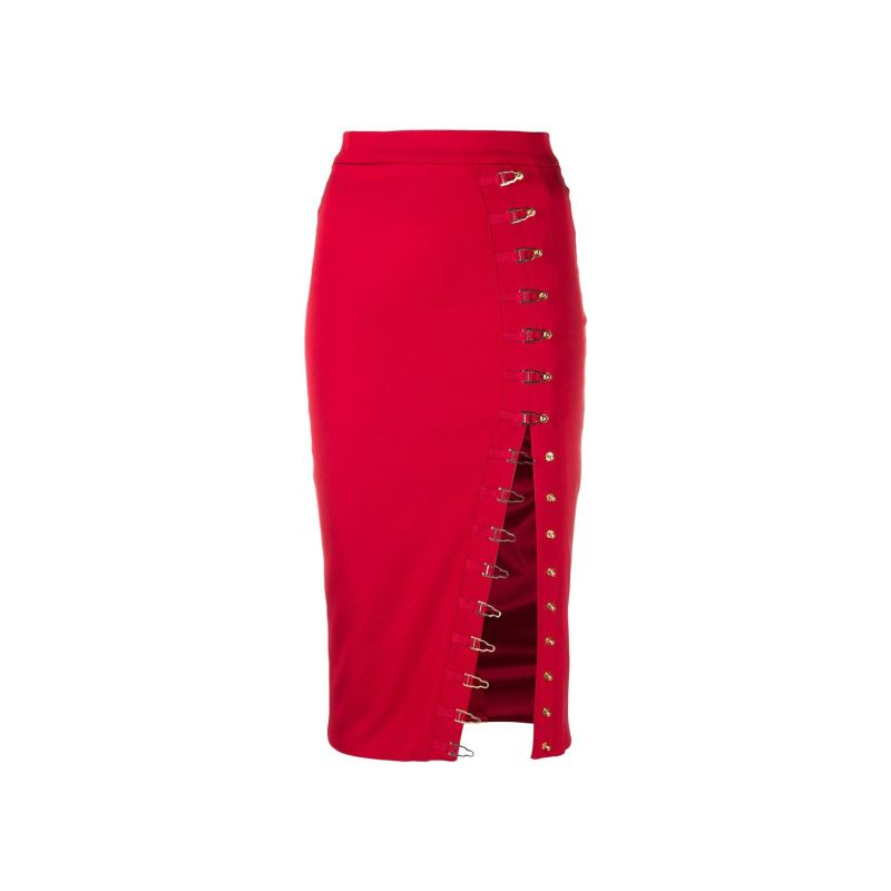 Ivy Skirt - Red image