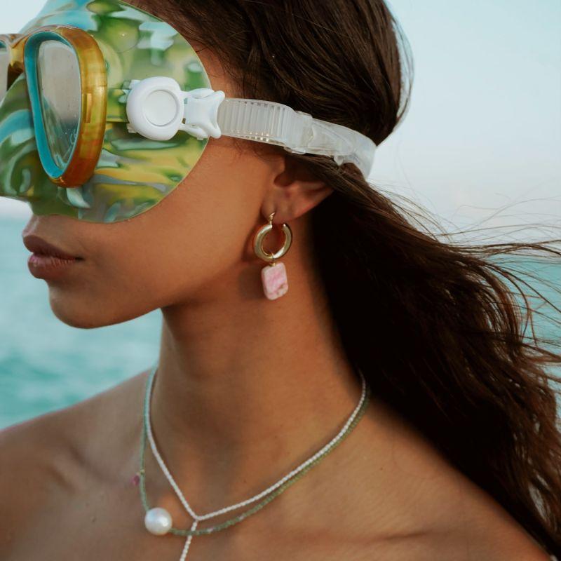Montana Gemstone Earrings image