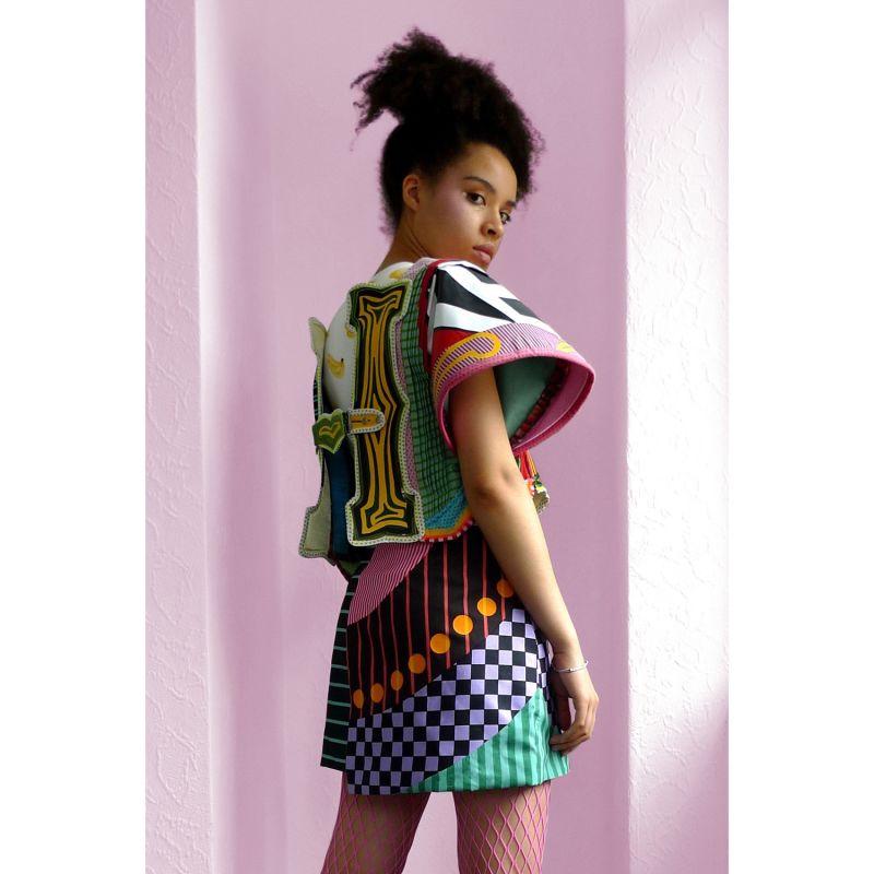 Arrow Skirt image