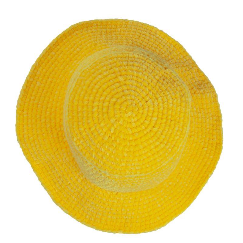 The Lemon Drop Bucket Hat image