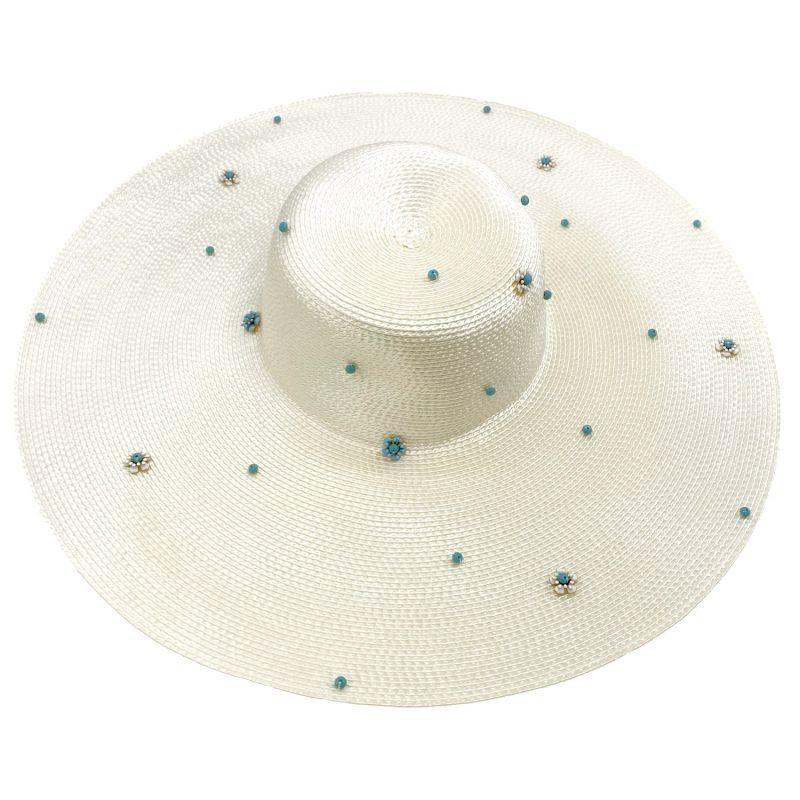 Morning Blue Hat image