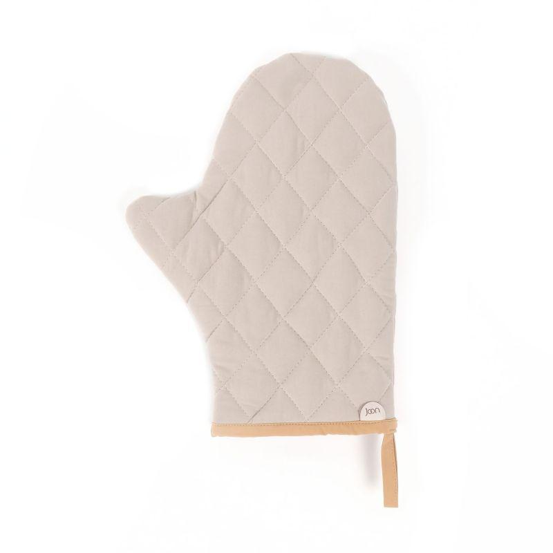 Cotton Oven Glove Beije image