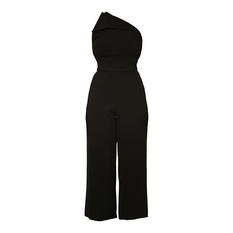 Chaya Jumpsuit Black image