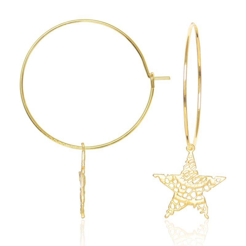Star Web Hoops image