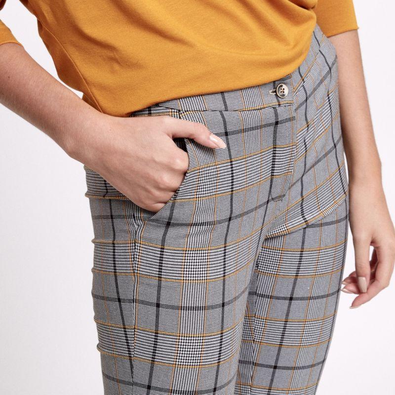 Checked Bramley Pants image
