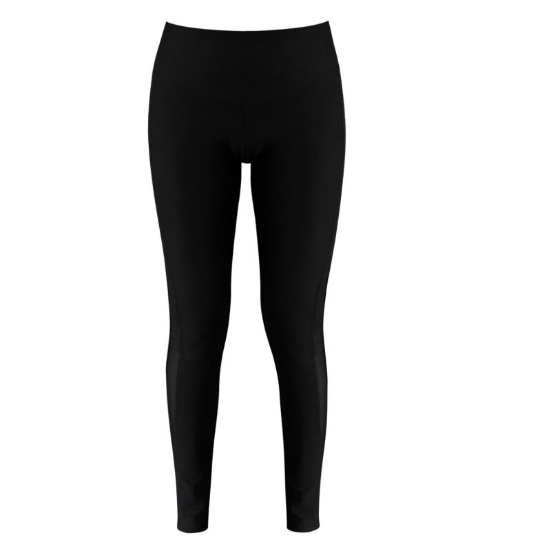 B-Confident Recycled Material Legging - Black image