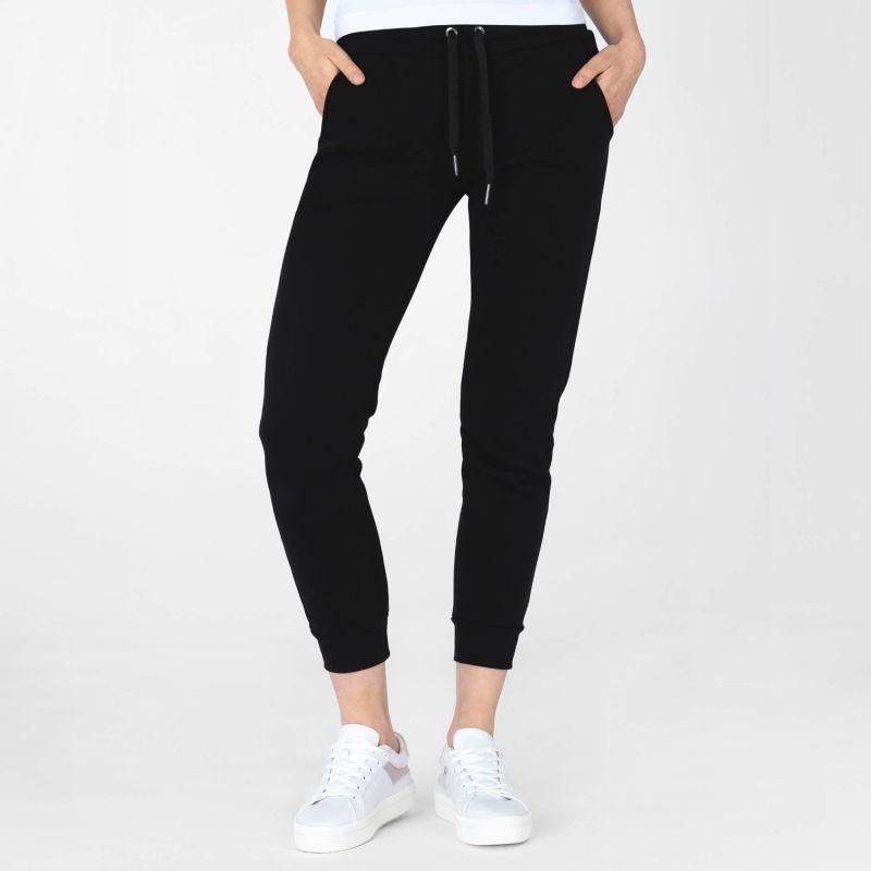 Women's Jogger Sweatpants Black image